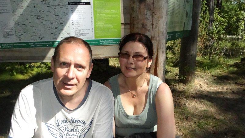 Ago ja Maire Lilleorg